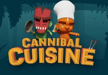 Cannibal Cuisine - PC