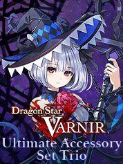 Dragon Star Varnir Ultimate Accessory Set Trio - PC