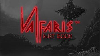 Valfaris Digital Art Book - PC