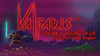 Valfaris Digital OST - PC