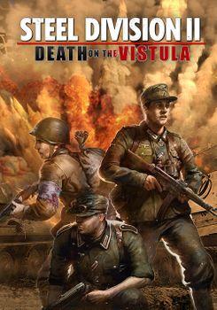 Steel Division 2 Death on the Vistula - PC