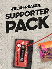 Felix The Reaper Supporter Pack - PC