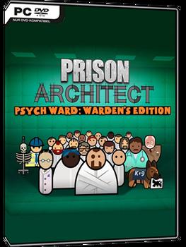 Prison Architect Psych Ward Warden's Edition - PC