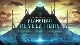 Age of Wonders Planetfall Revelations - PC