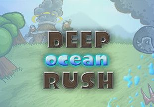 Deep Ocean Rush - PC