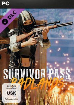 Survivor Pass Badlands - PC