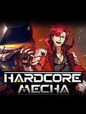 HARDCORE MECHA Graeme - PC