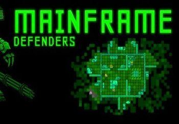 Mainframe Defenders - PC