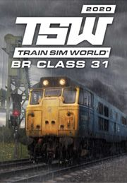 Train Sim World BR Class 31 Loco Add On - PC