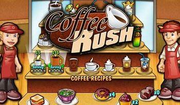 Coffee Rush - PC