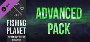Fishing Planet Advanced Pack - PC