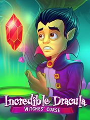 Incredible Dracula Witches' Curse - PC