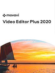 Movavi Video Editor Plus 2020 - PC