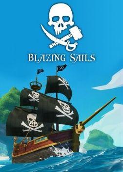 Blazing Sails Pirate Battle Royale - PC