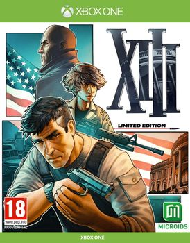 XIII Remastered - XBOX ONE