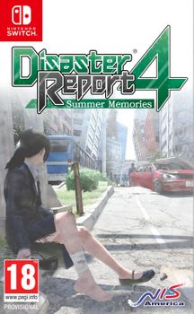 Disaster Report 4 Summer Memories - SWITCH