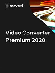 Movavi Video Converter Premium 2020 - PC