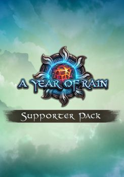 A Year Of Rain Supporter Pack - PC
