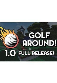 Golf Around - PC