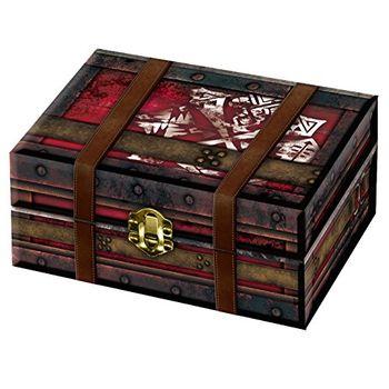 BOX - 3DS