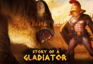 Story of a Gladiator - PS4