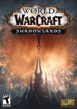 World of Warcraft : Shadowlands - PC