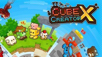 Cube Creator X - PC