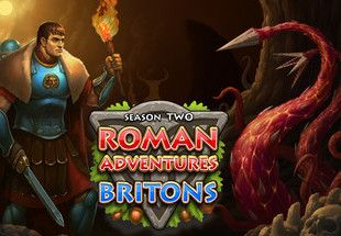 Roman Adventures Britons Season 2 - PC