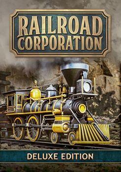 Railroad Corporation Deluxe DLC - PC