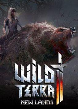 Wild Terra 2 New Lands - PC