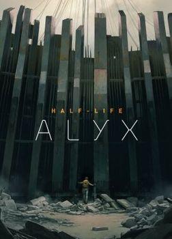 Half Life Alyx - PC