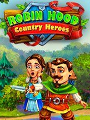 Robin Hood Country Heroes - PC