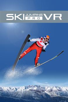 Ski Jumping Pro VR - PC