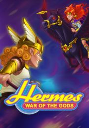 Hermes War of the Gods - PC