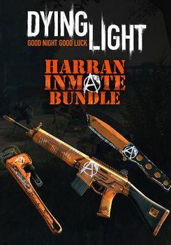 Dying Light Harran Inmate Bundle - PC