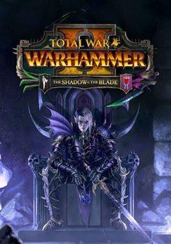 Total War WARHAMMER II The Shadow & The Blade - Mac