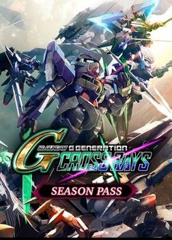 SD GUNDAM G GENERATION CROSS RAYS SEASON PASS - PC