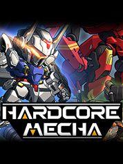 HARDCORE MECHA Mecha Painting Set 1 - PC