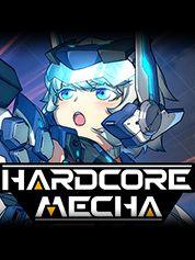 HARDCORE MECHA Thunderbolt Otome - PC