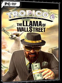 Tropico 6 The Llama of Wall Street - PC
