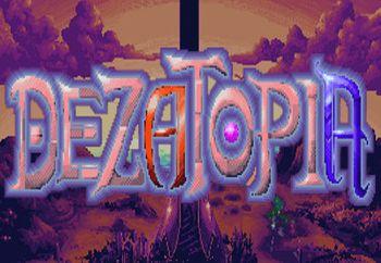 Dezatopia - PC
