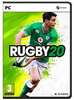 RUGBY 20 - PC