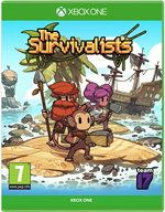 The Survivalists - XBOX ONE