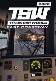 Train Sim World East Coastway Brighton Eastbourne & Seaford Route Add On - PC