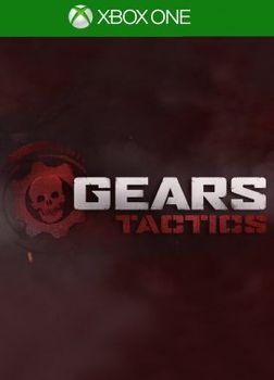 Gears Tactics - XBOX ONE