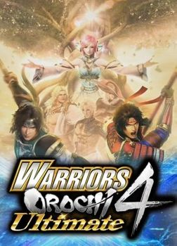 WARRIORS OROCHI 4 The Ultimate Upgrade Pack - PC