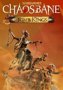 Warhammer Chaosbane Tomb Kings - PC