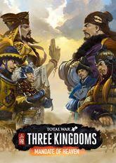 Total War THREE KINGDOMS Mandate of Heaven - PC