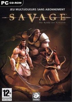 Savage - PC