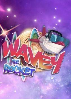 Wavey The Rocket - PC